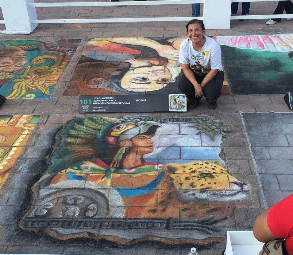 Bella Via Monterrey 2015 1