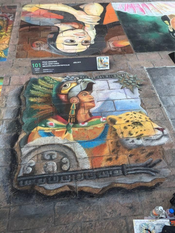 Bella Via Monterrey 2015 2