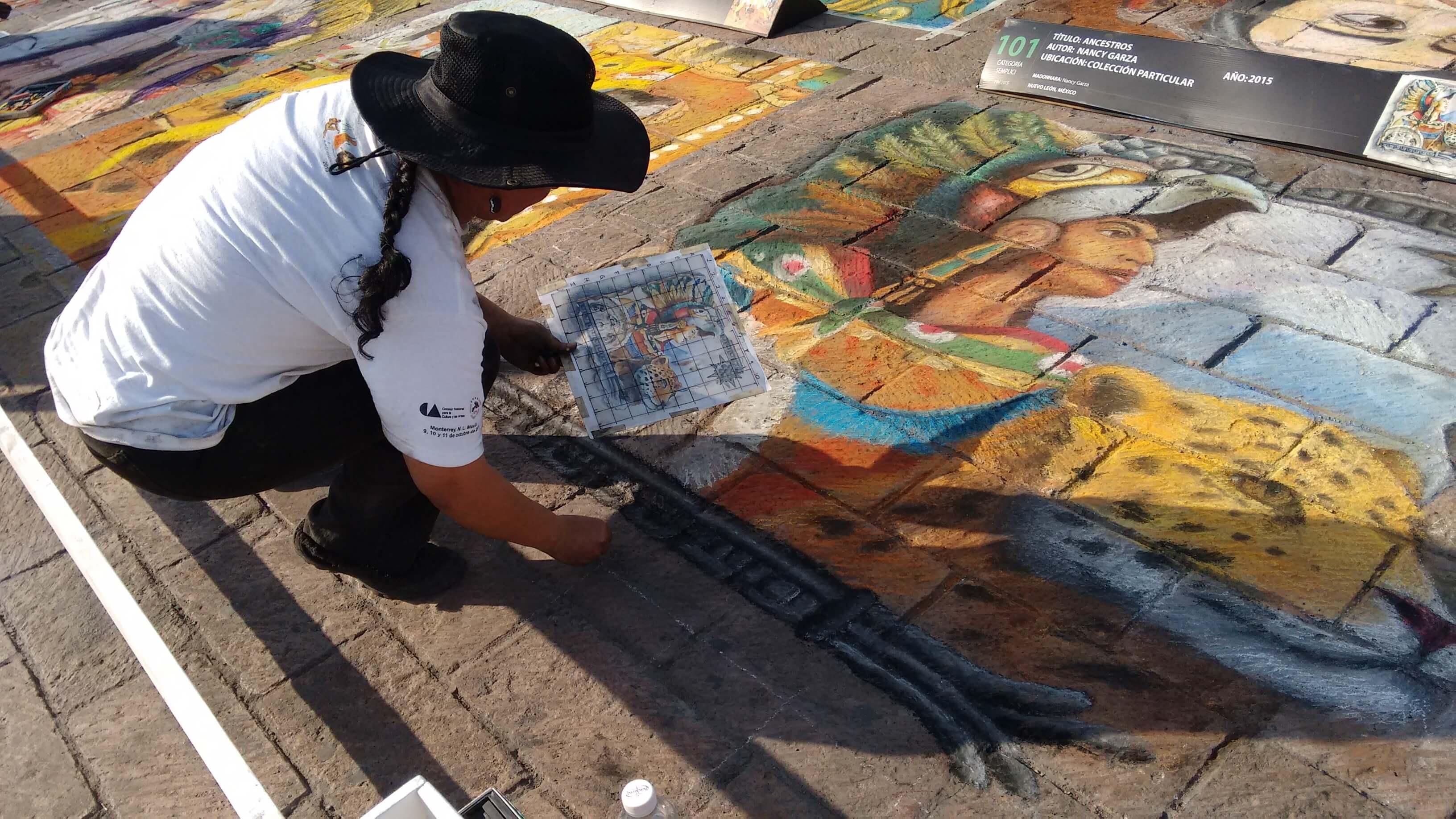 Bella Via Monterrey 2015 3