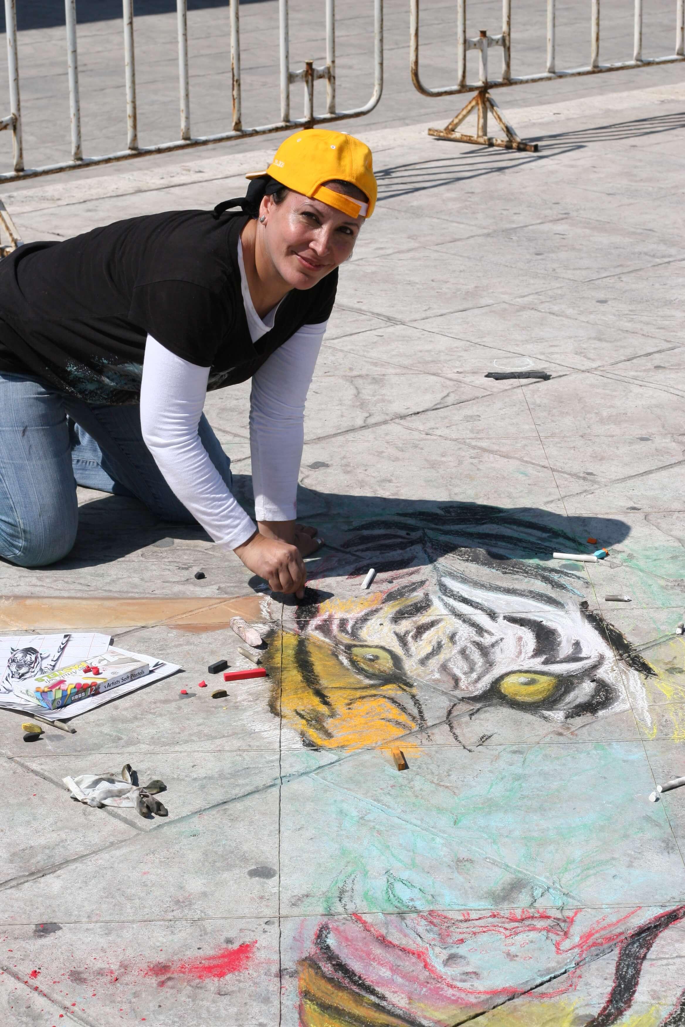 Colegio Civil Monterrey 2013