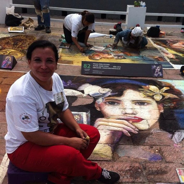 Festival Bella Via Monterrey 2014 2