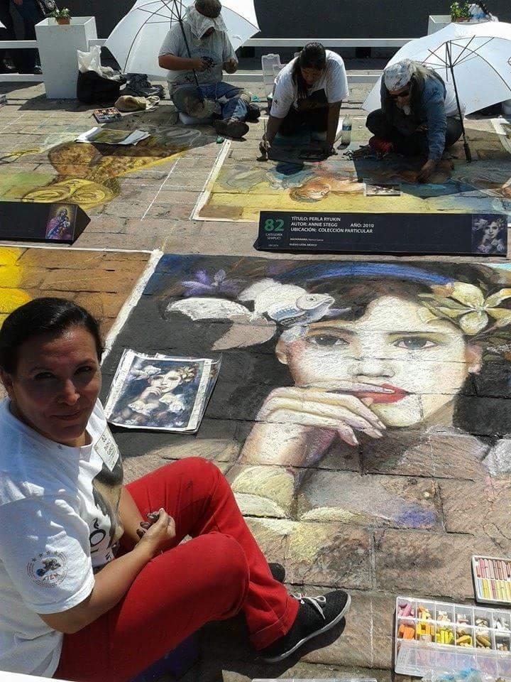 Festival Bella Via Monterrey 2014