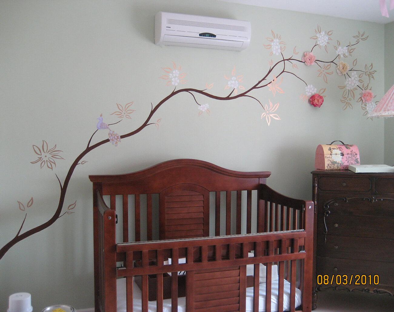 habitación-para-bebé